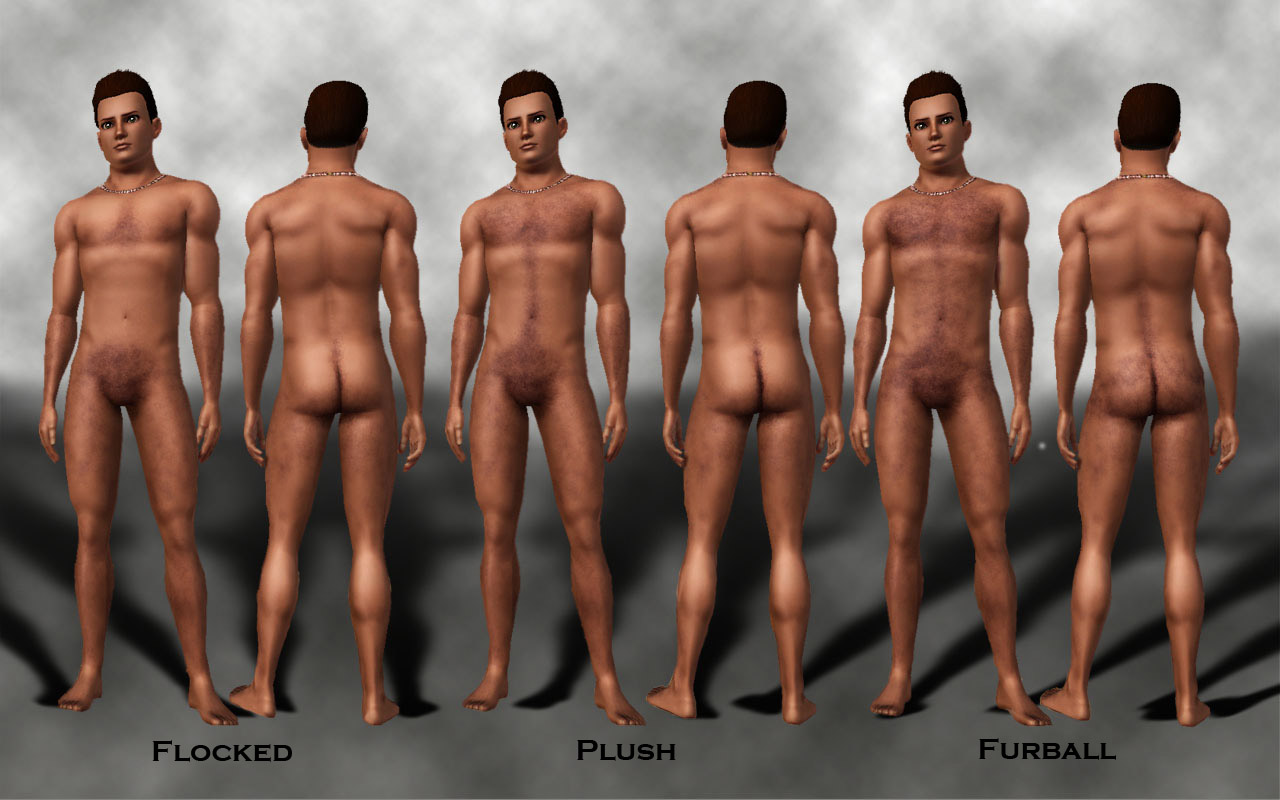 Where to Find The Sims 3 Nude Mod - Lifewire